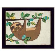 """BER1315-712  """"Hanging Sloth"""""""
