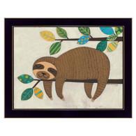 "BER1316-712  ""Sleeping Sloth"""