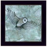 "BHAR457-712  ""Simplicity Owl"""