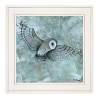 "BHAR457-226G  ""Simplicity Owl"""