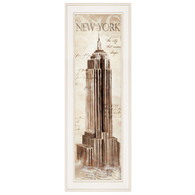 "CC141-226G ""New York Panel"""