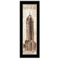 "CC141-704G ""New York Panel"""