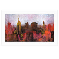 "CC144-226 ""NYC Skyline"""
