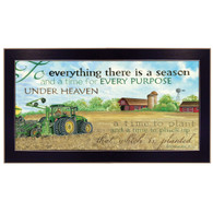 "CIN410-712 ""To Everything there is a Season"""