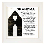 "CIN1079-226G ""My Grandma is the Best"""