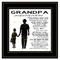 "CIN1080-704G ""My Grandpa is the Best"""