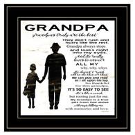"CIN1080-704G ""My Grandpa is the Best"""