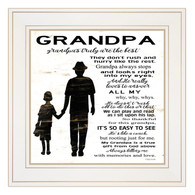 "CIN1080-226G ""My Grandpa is the Best"""