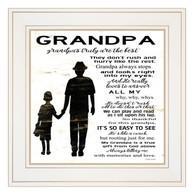 "CIN1080-226G ""My Grandpa is the Best"""