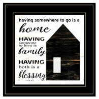 """CIN1086-704G """"A Blessing"""""""