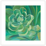 "EWAR214-226 ""Emerald Succulent"""