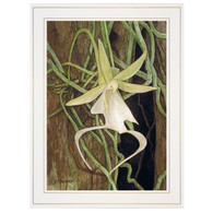 """JAC106-226G  """"Ghost Orchid"""""""