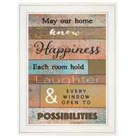 """KT236-226G """"Our Home"""""""