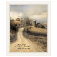 "LD855-226G ""Country Road take me Home"""