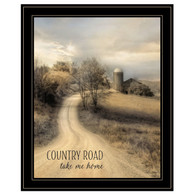 "LD855-704G ""Country Road take me Home"""