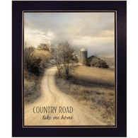 "LD855-712 ""Country Road take me Home"""