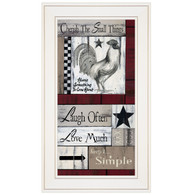 "LS1681-226G ""Cherish the Small Things"""