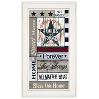 "LS1682-226G ""Families are Forever"""