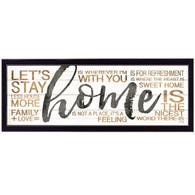 """MA2320-712 """"Home"""""""