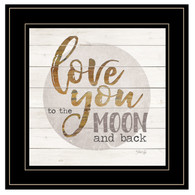 "MA2397-704G ""Love you to the moon and back"""