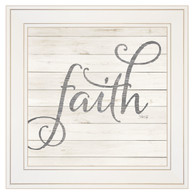 "MAZ5040-226G ""Simple Words-Faith"""