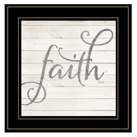 "MAZ5040-704G ""Simple Words-Faith"""