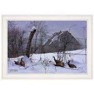 """RJ173-226G """"Through the Snow"""""""