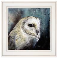 "SWAR144-226G ""Barn Owl"""