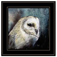 "SWAR144-704G ""Barn Owl"""