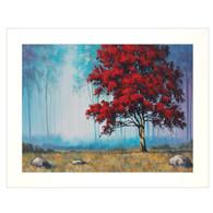 "TGAR112-226 ""Red Tree"""