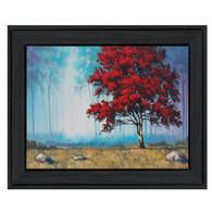 "TGAR112-405 ""Red Tree"""