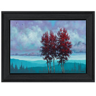 "TGAR113-405 ""Two Red Trees"""
