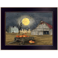"BJ1097A-712 ""Spooky Harvest Moon"""