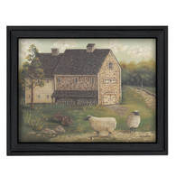 """BR131-405 """"Stone Barn"""""""