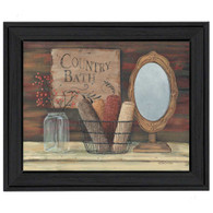 "BR207-405 ""Country Bath"""