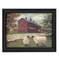 """BR129-405 """"Hancock Sheep"""""""