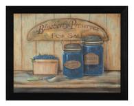 "BR206 -276 ""Blueberry Preserves"""