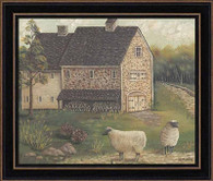"""BR131-712 """"Stone Barn"""""""