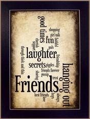 """SB177B-712 """"Friends"""""""