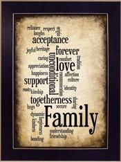 """SB175B-712 """"Family"""""""