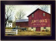 """BJ189E-712  """"Antique Barn"""""""