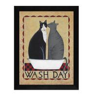 """DOT37-276 """"Wash Day"""""""