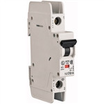 1-Pole 15A C-Curve UL 489 Miniature Circuit Breaker