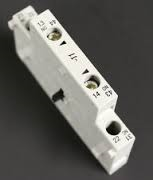CA7-PA-11 (1NO/1NC SIDE MOUNT AUX RELAY)