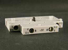 CA7-PA-20 (2 NO, SIDE MOUNT AUX RELAY)