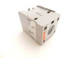 CZA7-30 (PNEUMATIC TIMING MODULE FOR CA7 CONTACTORS, 0.3 TO 30s OFF-DELAY)