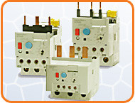 CEP7-ED1AB (SOLID STATE OVERLOAD RELAY, 0.1 TO 0.5A, MAN RESET)