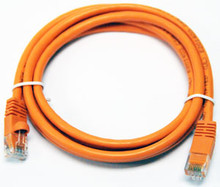 7431-0104 Cable, CAT5E Ethernet, Crossover, 5-ft(for HMI5043T, HMI5070TH/L, HMI5100L)