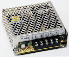 4010-010 (40W 24 VDC Power Supply, 1.7 Amp)