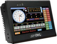 "HMI5070TH (7.0"" TFT LCD with Touchscreen, with Ethernet)"
